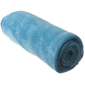 Sea to Summit Tek Towel S pacific blue